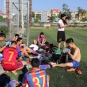 Sinh nhật 4 tuổi FCB Bắc Ninh